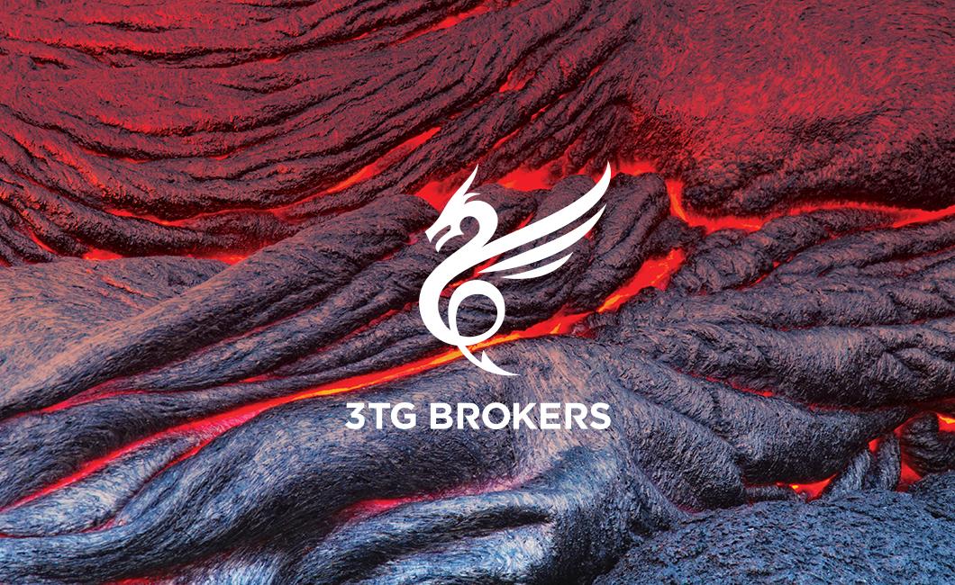 Graphasel Design Studio - 3TG Brokers - Branding Print