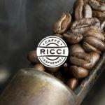 Caffé Ricci Identity