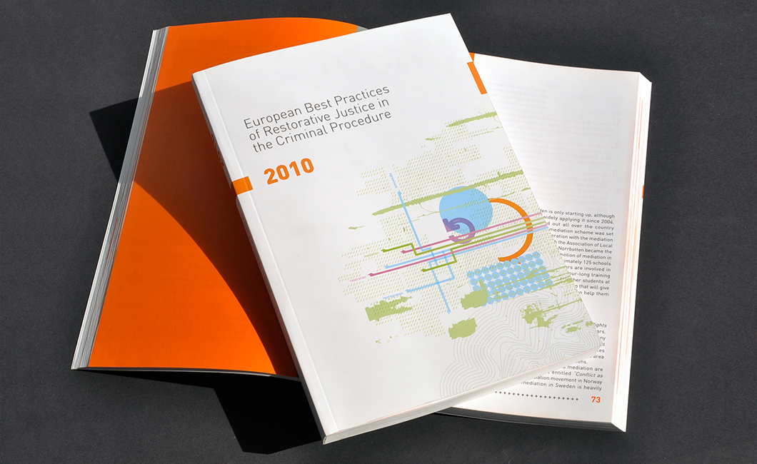 Graphasel Design Studio - Conference Proceedings - Print
