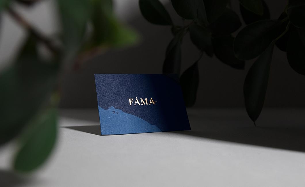 Graphasel Design Studio - Fáma Budapest - Branding Online Print