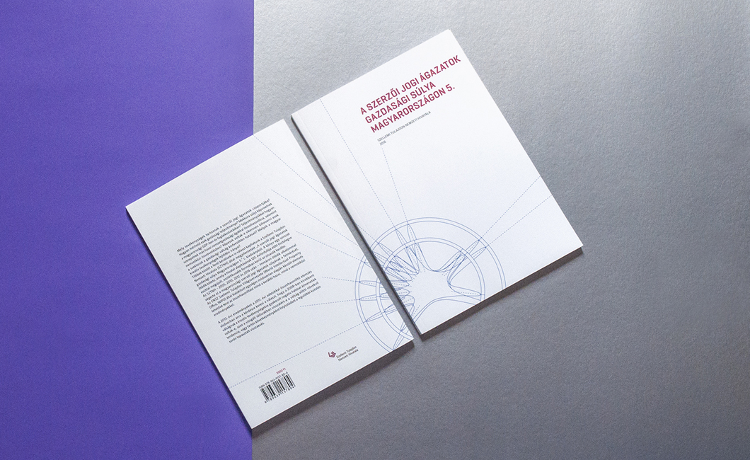 Graphasel Design Studio - H.I.P.O. Anual Report 2016 - Print