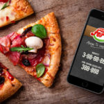 Pizza Forte App and web design