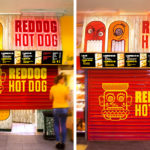 Reddog Hot Dog