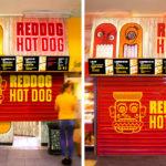 Reddog Hot Dog