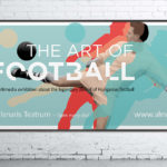 The Art of Football Exhibition