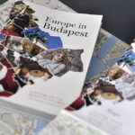 "The Book Entitled ""Europe in Budapest"""