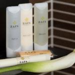 Zara Hotel Identity